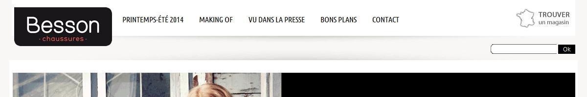 Horaires D'ouverture Besson Besson Besson Chaussures Bourges Saint Germain Du Puy 215531