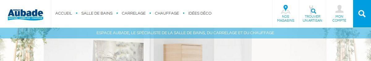 Horaires D\'ouverture Espace Aubade Maillard Carrelage Saint-Lô